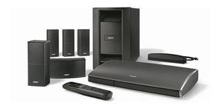 Home Theater Bose® Lifestyle® Soundtouch® 525
