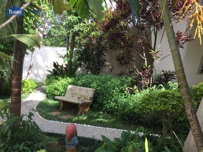 Casa Com 4 Dormitórios À Venda, 450 M² - Jardim Siriema - Atibaia/sp - Ca2847 - Ca2847