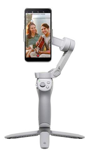 Dji Osmo Mobile 4 Estabilizador Celular Profesional + Combo