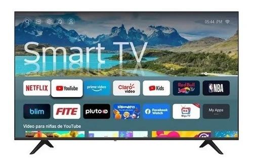 Imagen 1 de 7 de Smart Tv Led Jvc 32 Pulgadas Hd Lt32da3125 Youtube Netflix
