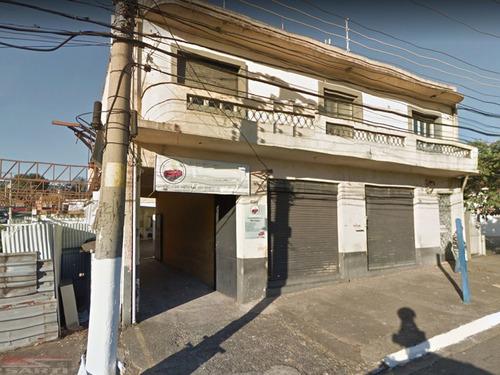 Imagem 1 de 1 de Grande Fluxo De Autos E Pedestres ! Casa Verde - St11636