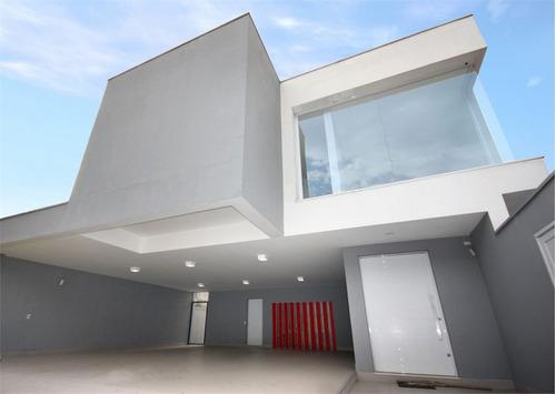 Imagem 1 de 21 de Casa-são Paulo-brooklin | Ref.: Reo392652 - Reo392652