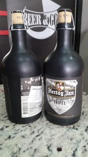 Cerveza Hertog Jan Tripel Botella 500 Cm3