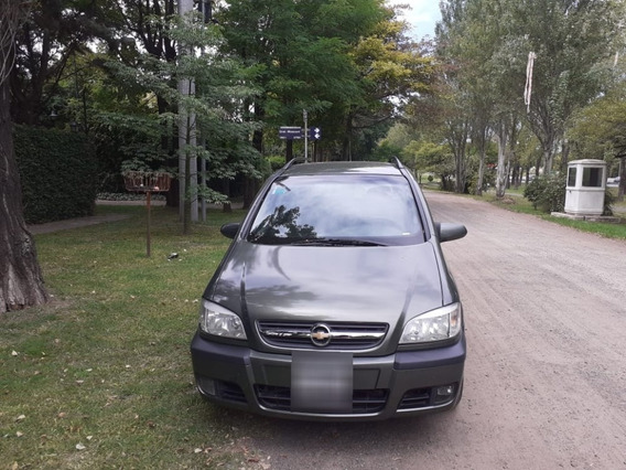 Chevrolet Zafira 2011 - Primera Mano