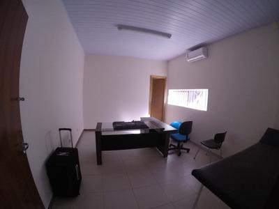 Sala Em Setor Leste Universitário, Goiânia/go De 1200m² 4 Quartos À Venda Por R$ 4.000.000,00 - Sa239753