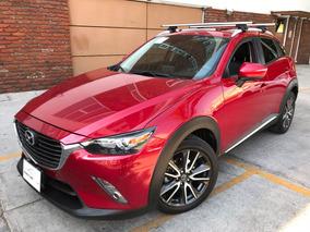 Mazda Cx-3 2.0 I Grand Touring At