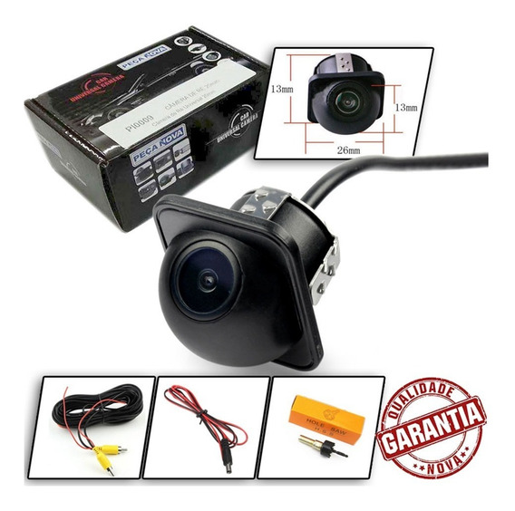 Camera De Re Mylink Onix 2013 A 2019 Pi0052