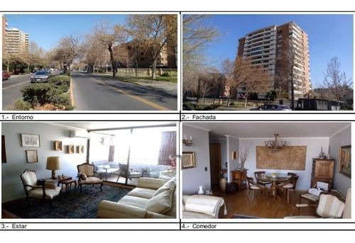 Imagen 1 de 19 de Precioso Departamento Vista Panorámica, 2 Dormitorios.