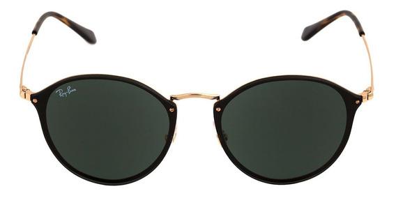 Óculos De Sol Ray Ban Rb 3574 N 001/71 Blaze Round - 03