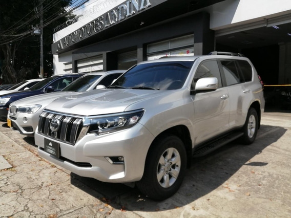 Toyota Prado Tx Blindaje 2 Plus Facelift Aut2014 3.0 Awd 626