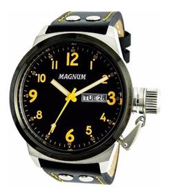 Relógio Magnum Masculino Ma32774j - Nfe