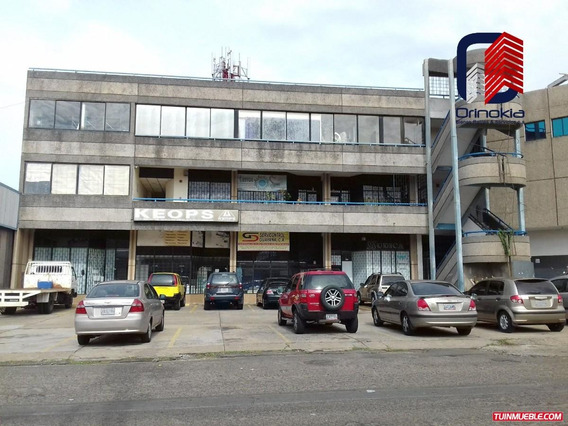 Oficinas En Venta C.c. Plaza Aeropuerto