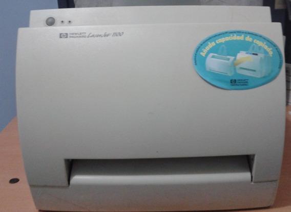 Remato Impresora Hp Laser Jet 1100