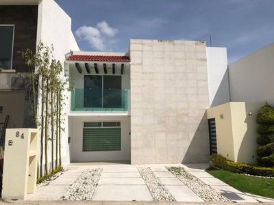 Casa En Venta, Vista Marques, Lomas De Angelopolis Pue