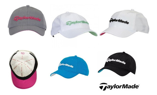 Gorra Taylormade Performance Damas Golflab