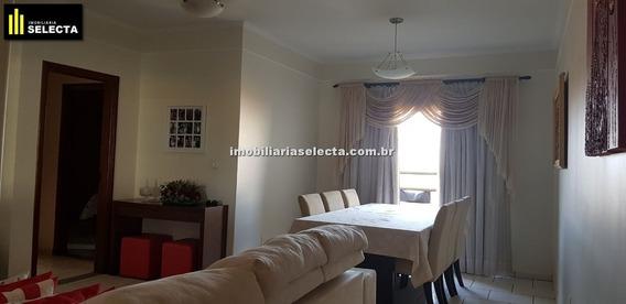 Apartamento 2 Quarto(s) Para Venda No Bairro Cidade Nova Em São José Do Rio Preto - Sp - Apa2401