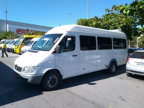 Sprinter 413 Big 20 Lugares Financio R$30mil + 48 X 2.249,00