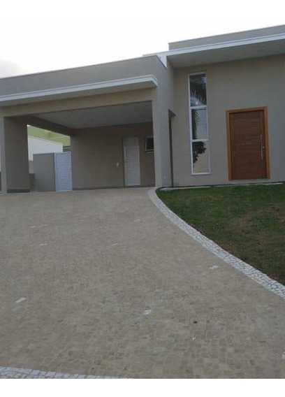 Casa Em Condominio Fazenda Palmeiras Imperiais, Salto/sp De 216m² 3 Quartos À Venda Por R$ 800.000,00 - Ca231339