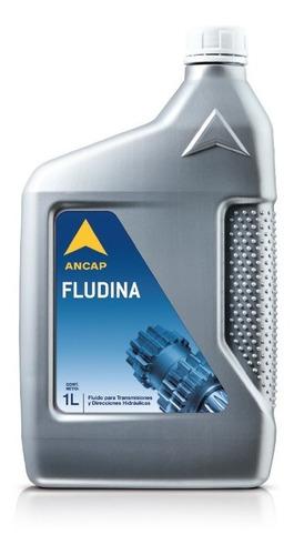 Imagen 1 de 2 de Fludina Ancap 1 Lt Lubricante Para Transmisión Y Dirección