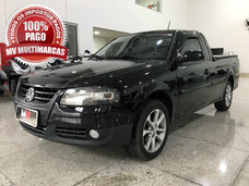 Volkswagen Saveiro 1.6 Super Surf Total Flex 2p 101hp