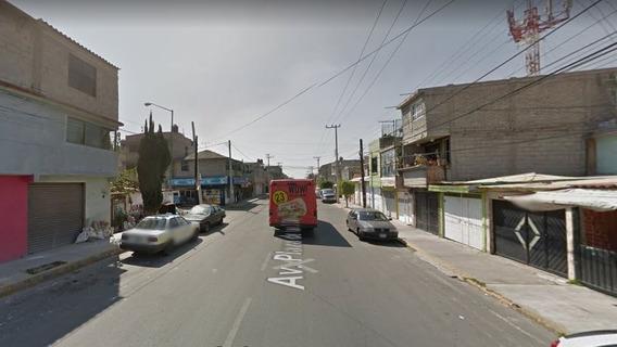 Casa En Remate Bancario En La Colonia Lazaro Cardenas