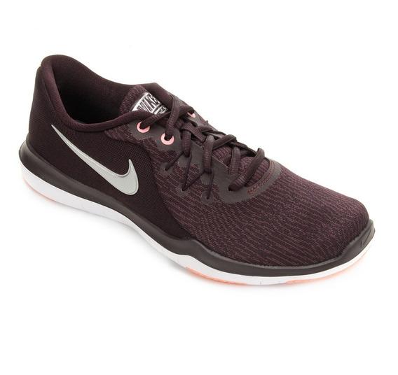 Tênis Nike Flex Supreme Tr 6 Original - Caminhada - Academia