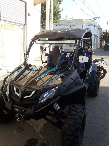Gamma Zforce 800