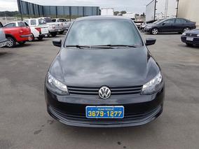 Volkswagen Gol (novo) 1.6mi (geracao 6) 2014