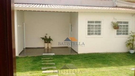 Casa Residencial À Venda, Jardim Ouro Verde, Limeira. - Ca0288