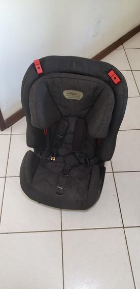 Cadeira Criança Auto Burigotto Múltipla De 9 A 36 Kg