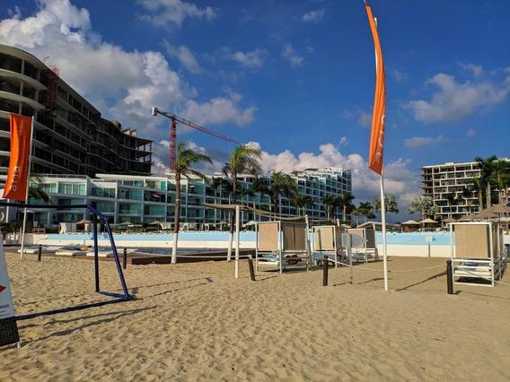 Vive Frente A La Playa, Desarrollo En Preventa