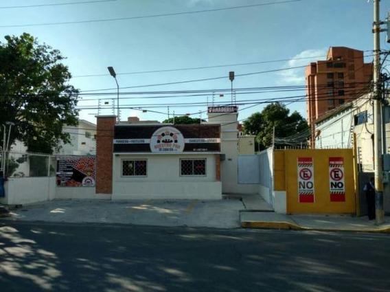 Panaderia En Venta En Maracaibo. Sector Santa Maria