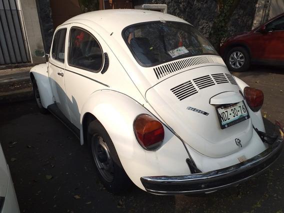 Vw Sedan 1992 Original Un Dueño 43900 Otro + Barato 29mil