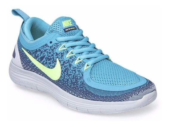Zapatillas Nike Free Rn Distance 2 W