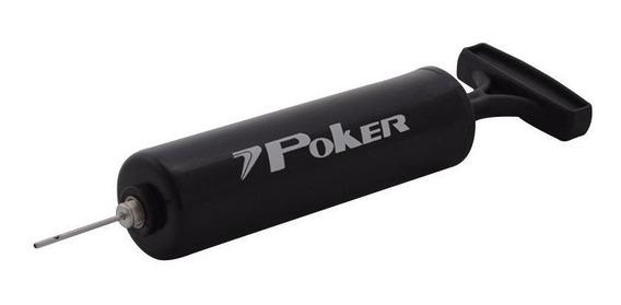 Bomba Poker Way Com Agulha