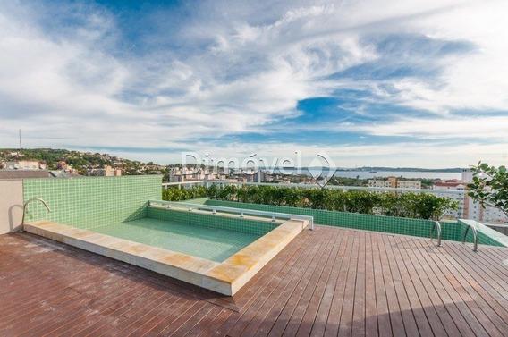Apartamento - Tristeza - Ref: 18621 - V-18621