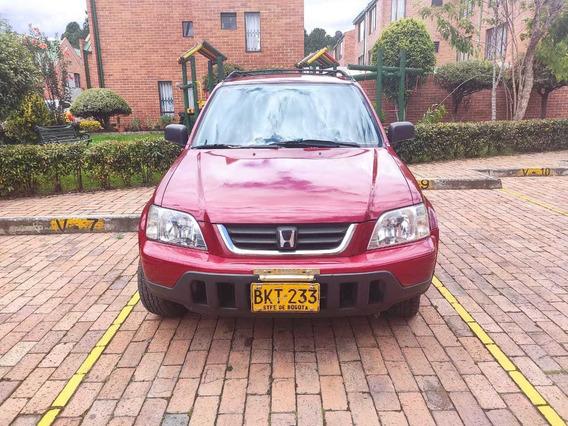 Honda Crv 1998, 4x4 Permanente, 183000 Km