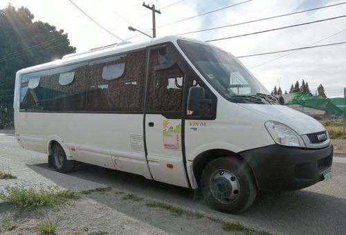 Minibus Iveco Eurobus