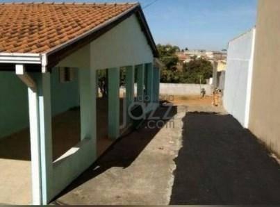 Chácara Com 3 Dormitórios À Venda, 2950 M² Por R$ 1.463.000,00 - Jardim Nova Veneza - Sumaré/sp - Ch0125