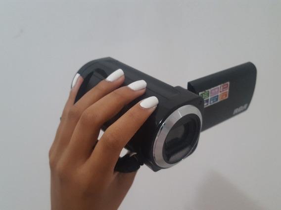 Videocamara Portatil Rca