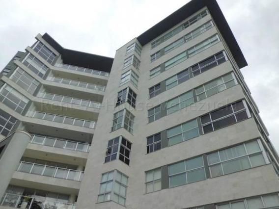 Apartamento En Venta Terrazas Del Country Cod 20-8525 Ddr