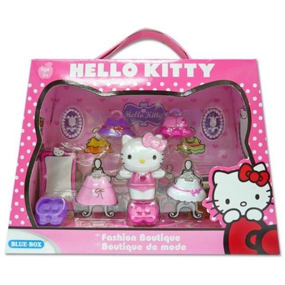 Boutique Fashion Hello Kitty