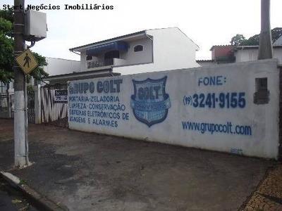 Terreno Para Aluguel Em Jardim Nossa Senhora Auxiliadora - Te088503