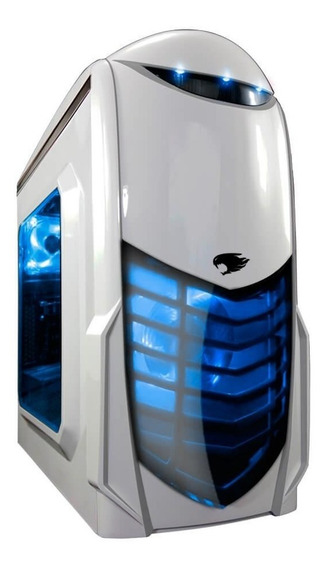 Pc Gamer G-fire Ryzen 5 2400g 8gb 1tb Radeon Rx Vega 11 2gb