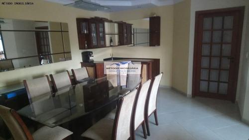 Imagem 1 de 15 de Apartamento Sem Condomínio Para Venda Em Santo André, Santa Maria, 3 Dormitórios, 1 Suíte, 2 Banheiros, 2 Vagas - 12709_1-1494433