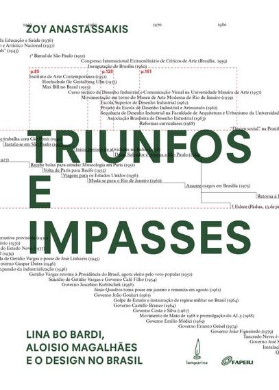 Triunfos E Impasses