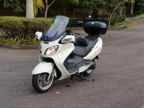 Suzuki Burgman 650 11/11