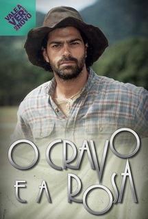 Dvd Novela O Cravo E A Rosa Completo