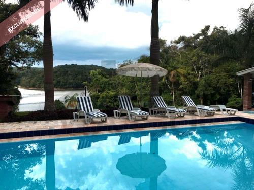 Belíssimo Sitio As Margens Da Represa Em Juquitiba/sp!! - 26 - 68997491