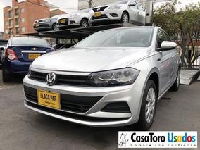 Volkswagen Polo Trendline 1600cc 2019